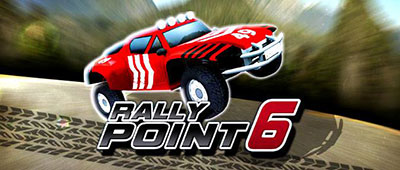 Rally Point 6 Spielen