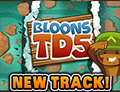 Bloons Tower Defense 5 New Track