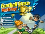 Football Stars: World Cup