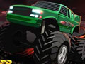 Monster Truck-Turnier