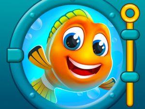 Fishdom Online Spiel