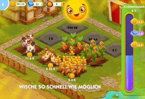 Little Farm Clicker spielen