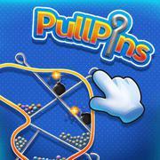 Pull Pins spiel