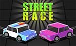 Street Race – Polizei